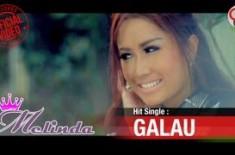 Melinda – Galau