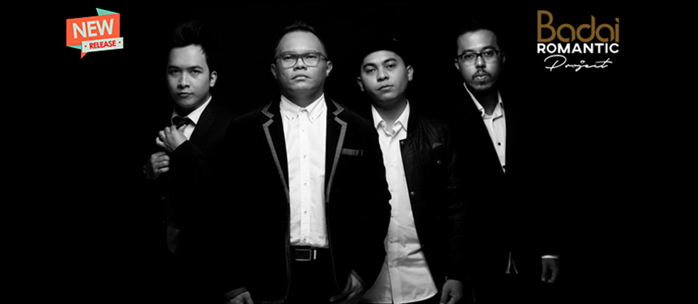 "Yuk Lihat Official Video ""Melamarmu"""