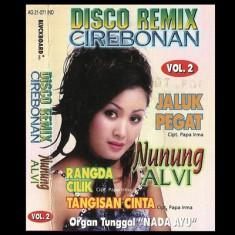 Disco Remix Cirebonan