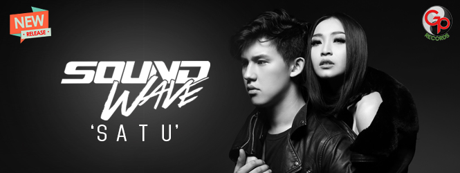 "NEW RELEASE ! SOUNDWAVE  ""SATU"""