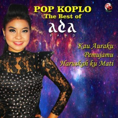 Pop Koplo The Best of Ada Band