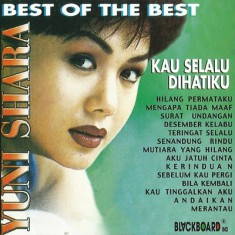 Best of The Best Yuni Shara