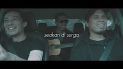 DRIVE – Seakan di Surga (Lyric)