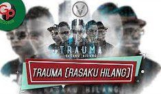 FIVE MINUTES – TRAUMA (Rasaku Hilang) [Official Music Video]