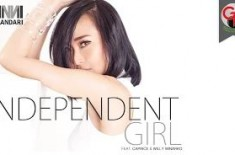 RINNI WULANDARI – INDEPENDENT GIRL